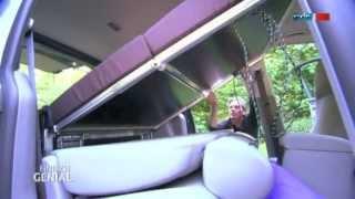 QUQUQ Campingbox Reportage