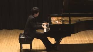Blue Danube Waltz (Looney Tunes)- Schulz-Evler/Strauss - Charlie Albright, Piano