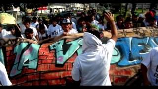 Trailer Pasacalle Trujillo Hip Hop