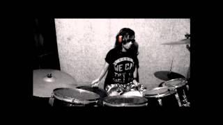 Just Let Me Breathe - Dream Theater    Drum Cover : El-Vierra Zark