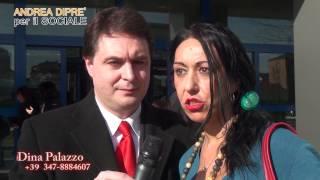 Repeat youtube video Sconcertanti rivelazioni di una dipendente provinciale da Andrea Diprè!
