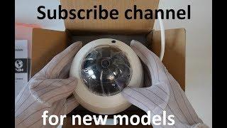 HIKVISION DS-2CD2146G1-IS(4MM) vidéo