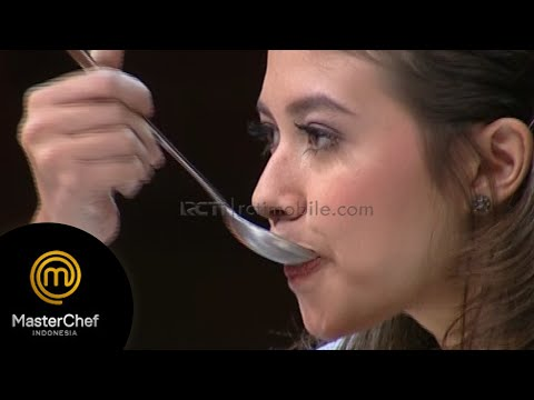 Yulia is terible dishes OMG [Master Chef Indonesia Session 4] [29 Agustus 2015]