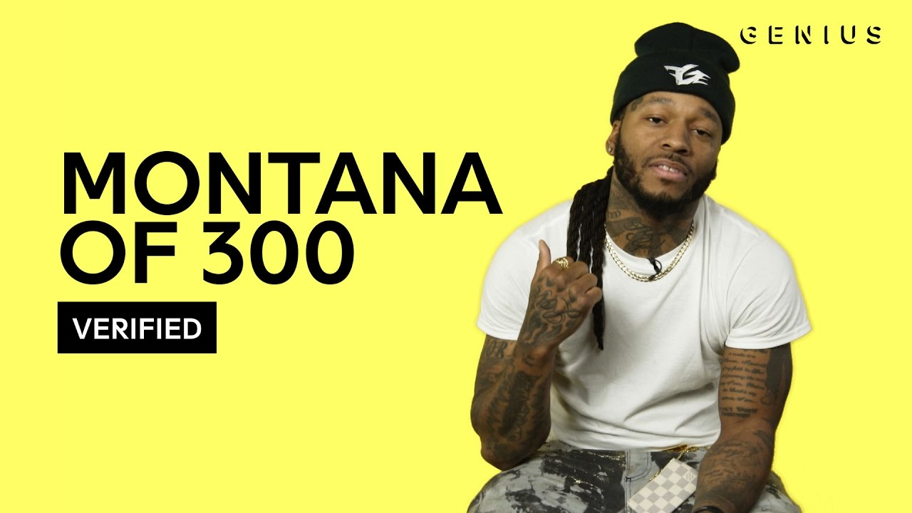"Montana of 300 Breaks Down ""Wifin' You"" Lyrics & Meaning"
