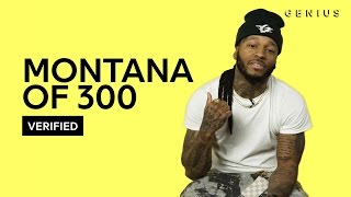 """Montana of 300 """"Wifin' You"""" Official Lyrics & Meaning   Verified"""