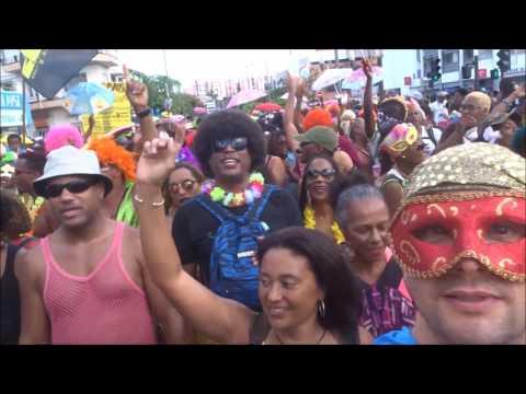 Carnaval de la isla de Martinica