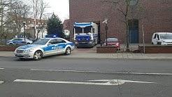 [3× S-Klasse] Werttransporter der Bundesbank in Osnabrück