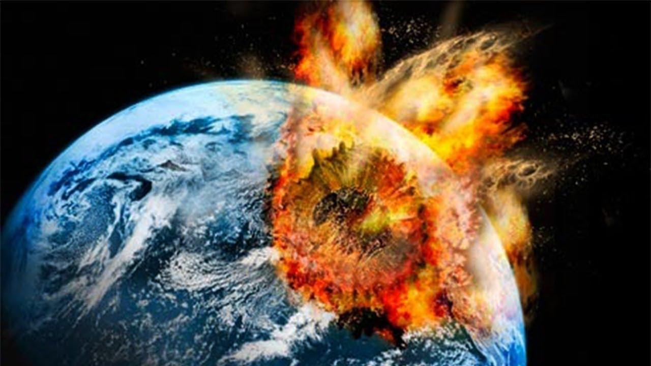 Ball Of Fire Will DESTROY Earth Soon – Stephen Hawking ...  Ball Of Fire Wi...