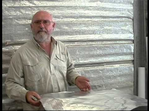 Shed Insulation Diy Youtube
