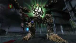 Splatterhouse - Trailer 2 - XBOX360 - PS3