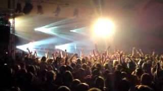 Egotronic - Raven gegen Deutschland (Live)