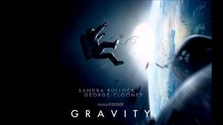 Gravity Soundtrack 12 - Aningaaq by Steven Price