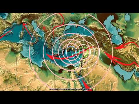 9/12/2018 -- Multiple earthquakes strike across Europe, West Pacific, and Asia -- BE READY