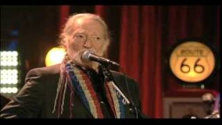 Willie Nelson::Pistol Packin Mama