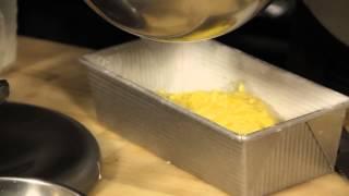 How To Make Lemon Supreme Pound Cake : Wild Flour