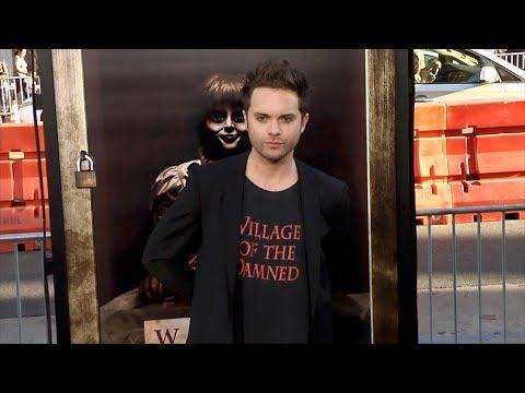 "Thomas Dekker ""Annabelle: Creation"" Premiere in Los Angeles"