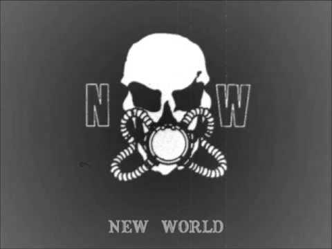NEW WORLD -- 17 - 11 - 1991-- CUBOSS -- OLD SCHOOL SET