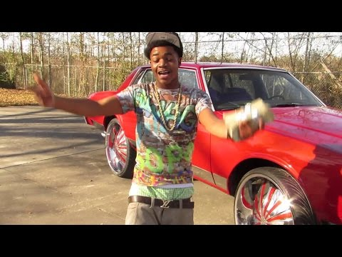 Webbie ft. Lil Phat - YOU BITCH