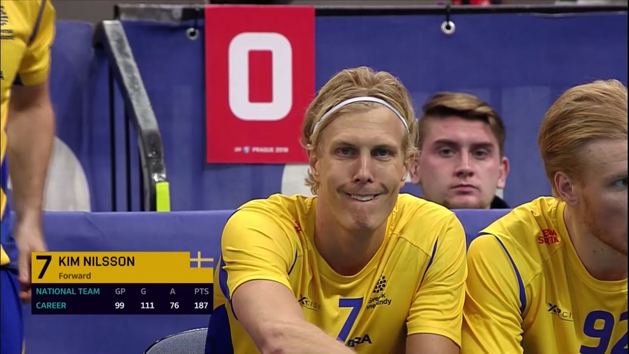 Download 2018 Men's WFC - SWE v SUI (Semi-final) (with audio)