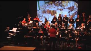 Cubano Chant - Big Band