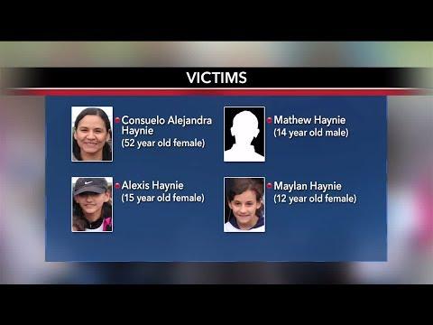 Video of Munir Yanez being Tased by AP&P Officers During Raid on Family HomeKaynak: YouTube · Süre: 4 dakika8 saniye