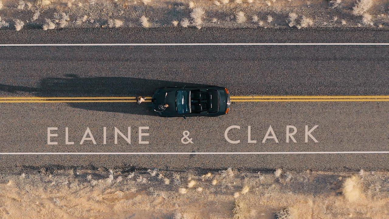 PRÉ CASAMENTO - ELAINE E CLARK