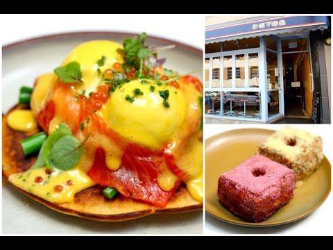 Devon Café – One Of Sydney's Best Café