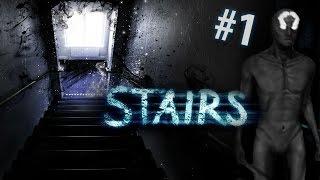 Stairs #1 - 공포게임 계단 - 실종자들의 진실