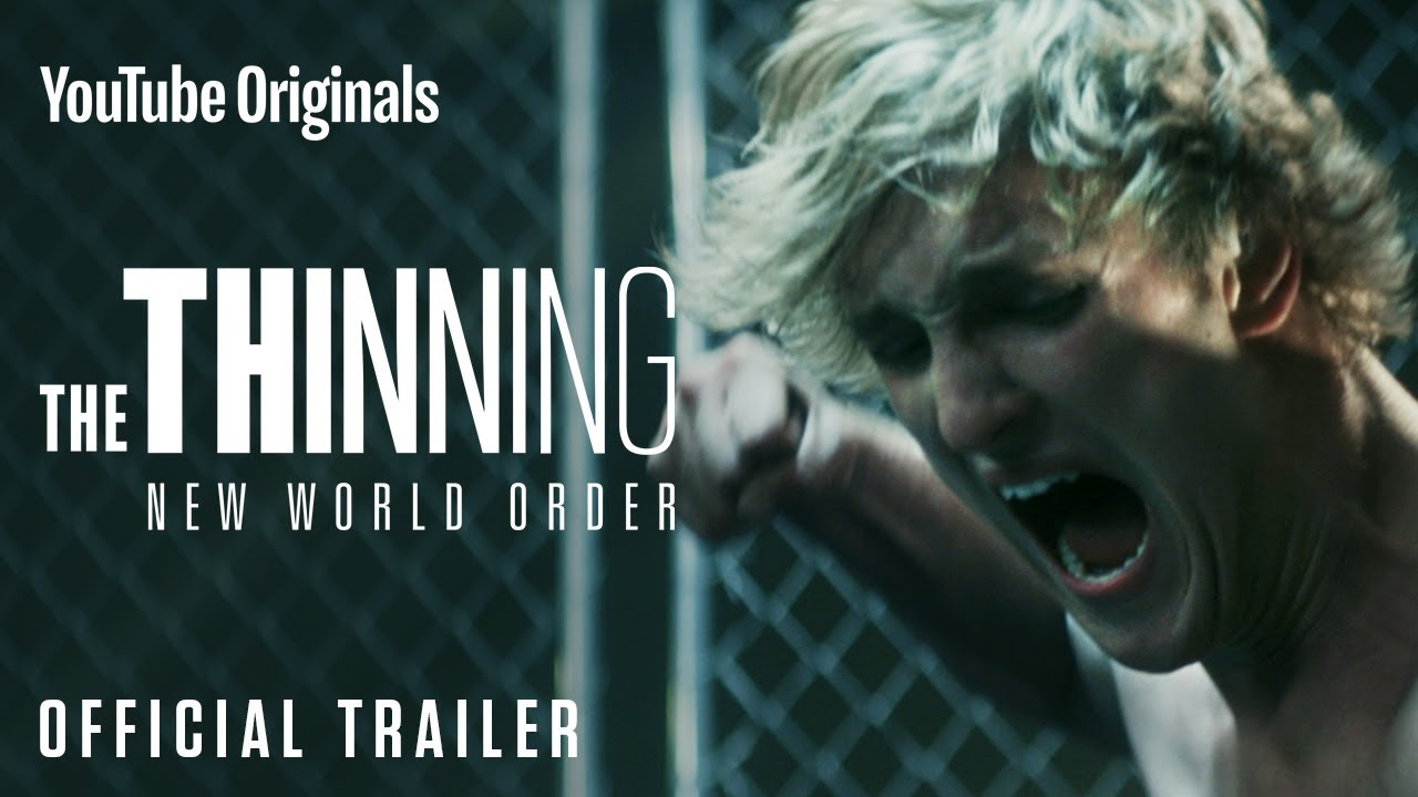 THE THINNING: NEW WORLD ORDER - Official Trailer image
