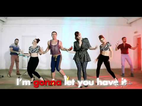 Scissor Sisters - Let's Have a Kiki (Ranny's Club Mix - Tony Mendes Video Edit)