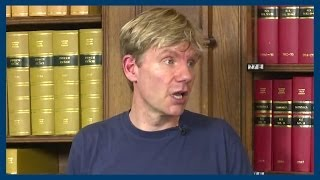 HIV and Malaria | Bjorn Lomborg | Oxford Union