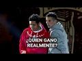SKONE vs JOTA -Análisis- Final Internacional Perú 2016