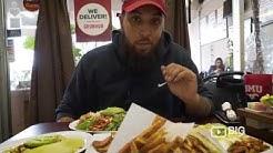 Latin Deli Restaurant in Dallas Texas for Latin Sandwich, Crepes or Salad