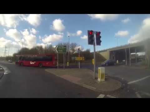 London Riding - Shepherd's bush to Uxbridge