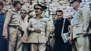 دعاء النقشبندى للجيش المصرى فى حرب 10 رمضان - 6 أكتوبر