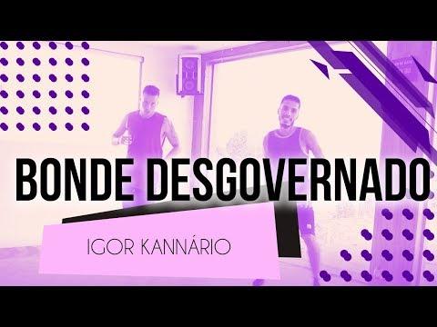 Bonde Desgovernado - Igor Kannário  Coreografia - SóRit