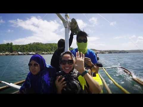 Burias island travel Blog 2017