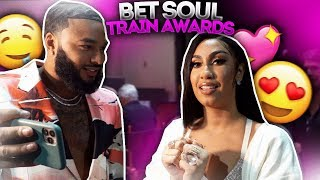 QUEEN PERFORMS AT THE BET SOUL TRAIN AWARDS 2019..😍