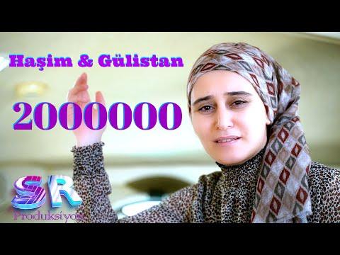 Haşim & Gülistan Tokdemir Ez Heskeno (Official Video)