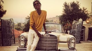 Wiz Khalifa Shows 2 Chainz His Car Collection ''My Prized Possessions''