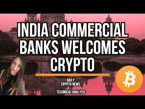 #DOGE TO THE MOON - US CONSERVATIVES SUPPORT #BLOCKCHAIN - #INDIA BANKS WELCOME #CRYPTO - #BITCOIN 12