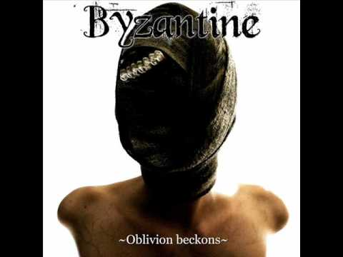 Byzantine - Receiving End of Murder