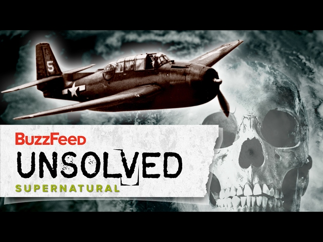 The Strangest Disappearances In The Bermuda Triangle