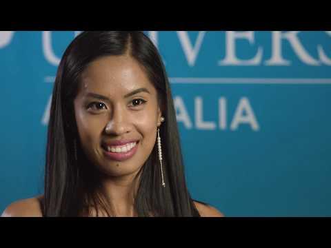 Keziah - Philippines (Bachelor of Nursing Science)