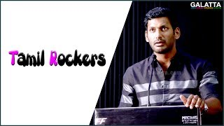 An important announcement on piracy soon - Vishal