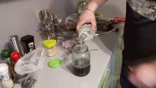Самогон на черносливе (часть 2). Бабушкин рецепт.