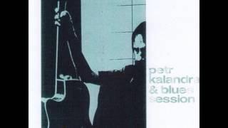 01. Petr Kalandra & Blues Session - Heart of Gold # Dětské Šaty