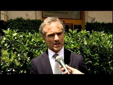 VIDEO L'IMPEGNO NELLA RICERCA DI LEO PHARMA- DR. CIONINI