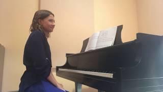 reverence to rachmaninoff