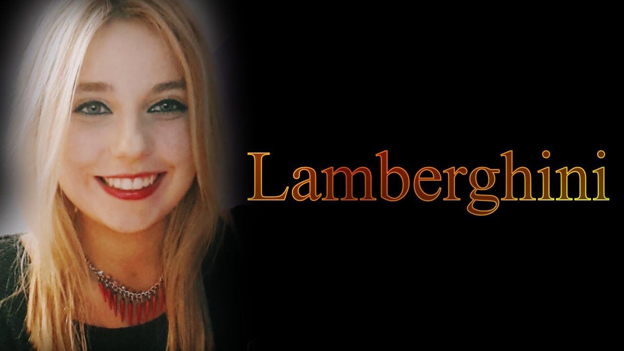 Lamberghini | Dance Cover | Dinah | The Doorbeen Feat Ragini